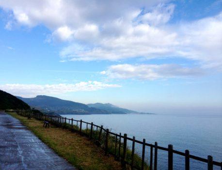 Van Pobena naar Islares