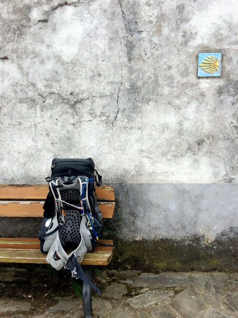 backpack Raymond Versteegh