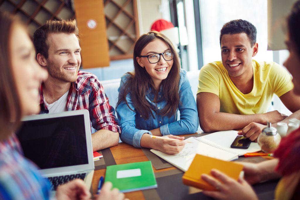 jongeren plek potentieel participatie